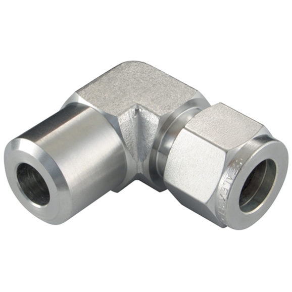 "Weld Elbow, Connectors, Tube x Tube, hose OD 3/4"""", stem hose OD 3/4"""""
