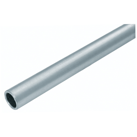Hydraulic Tubing, Chrome 6 Free, 3 Metre Lengths, Outside Diameter 16mm, Wall Thickness 1.5mm