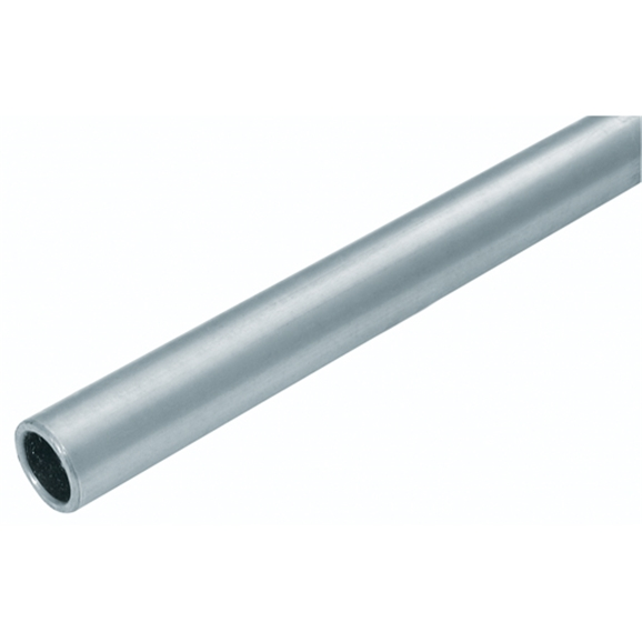 Hydraulic Tubing, Chrome 6 Free, 6 Metre Lengths, Outside Diameter 12mm, Wall Thickness 1.0mm