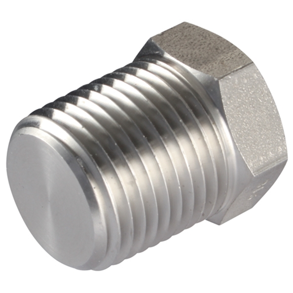 Plugs, NPT, Thread Size 3/4''