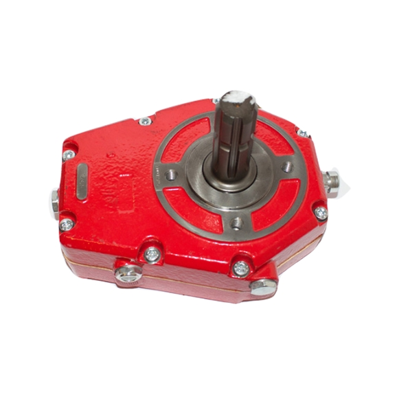 Cast Iron PTO Gearbox Pump Group 3, 37KW, 1:3.5 Ratio