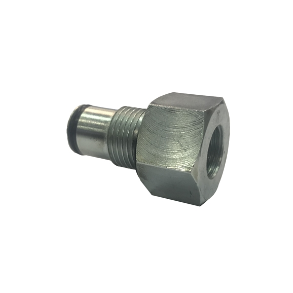 High Pressure Carry Over Plug To Suit Galtech Monoblock Valve