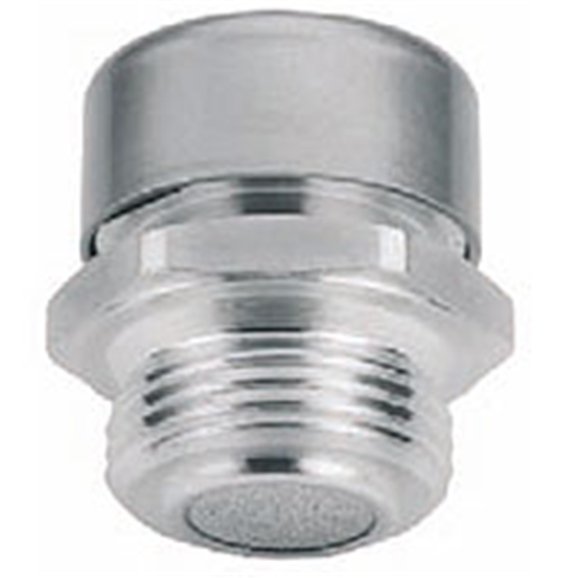 "Hydraulic oil filling plug with breather, 1/4"" BSP, TSF1G"