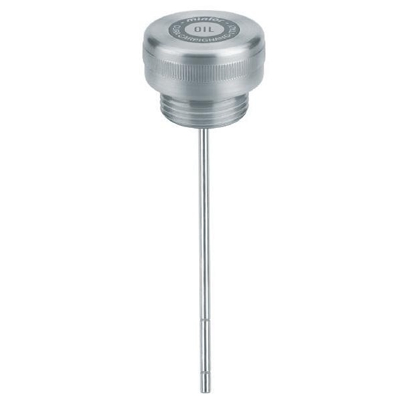 "Hydraulic filling plug with dipstick, 3/8"" BSP, TCLA/Z2G"