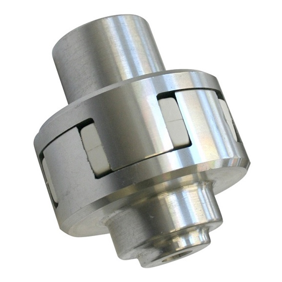 Drive coupling for group 1 pump to 3/4