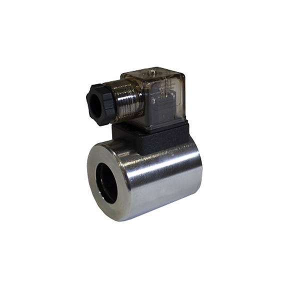 Flowfit 12V DC NG6 Coil to suit Hydraulic Solenoid Diverter