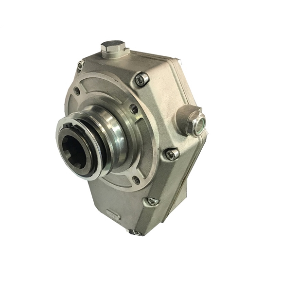 Hydraulic series 71000 PTO gearbox, group 3 Female shaft quick-fitting, ratio 1:3 20Kw 34-71004-4