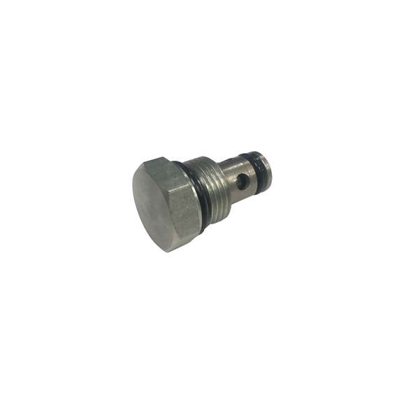Direct Acting Poppet Type Cartridge Check Valve
