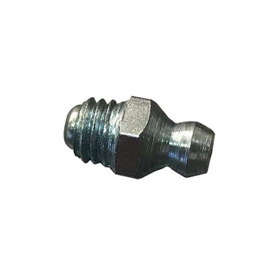 Grease Nipple to Suit Hydraulic Cylinder, M8x1,25