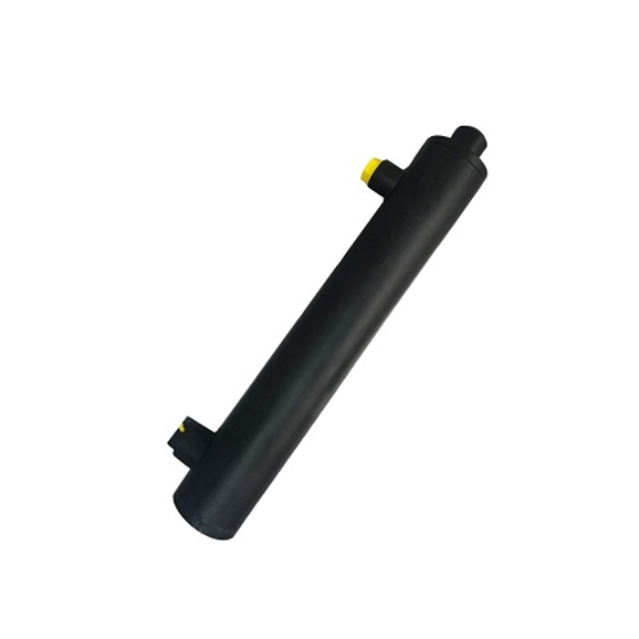 Flowfit Hydraulic Double Acting Cylinder / Ram (No Ends) 80x40x500x675