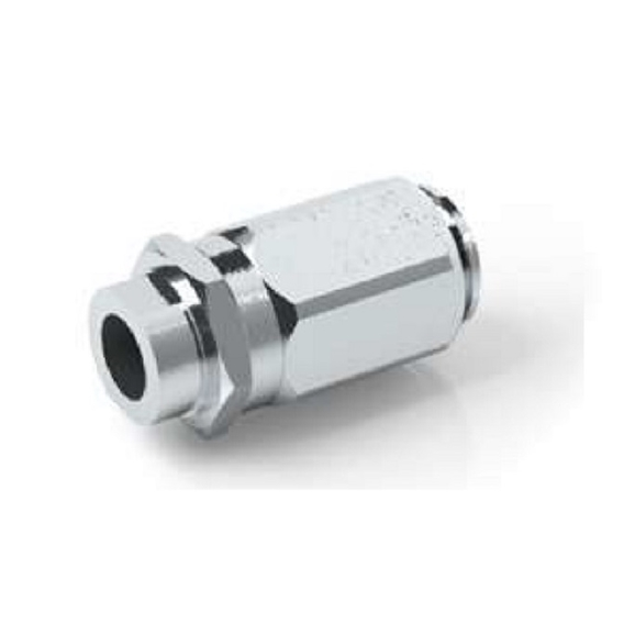 Hydraulic Barrel Type Bidirectional Flow Control Valve, VRB 1/4""