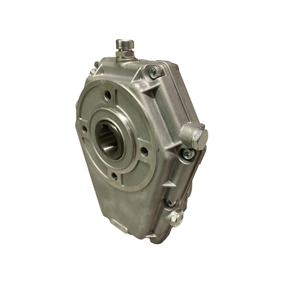 Hydraulic Series Speed Reduction Gearbox Group 3 SAE A Dia.25 Ratio 1:3,8