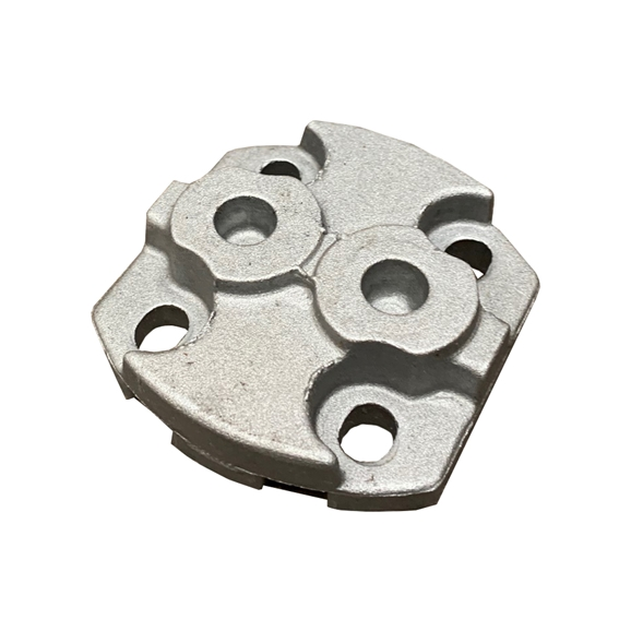 Gear Pump Rear Cover Alloy Group 1