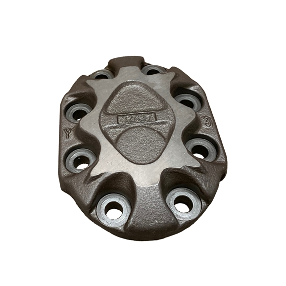 Gear Pump Rear Cover Alloy Group 3