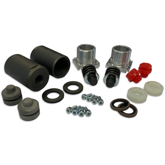 Hydraulic Spool Control Kit H1, For High Pressure Hydraulic Control, For Galtech Q25 & Q45 Valves