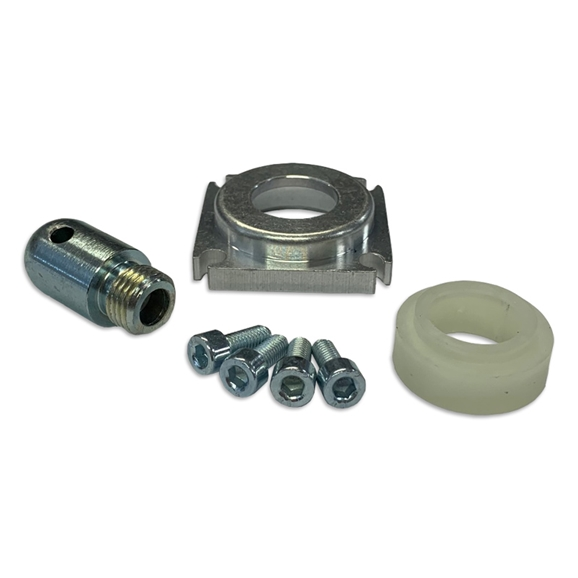 Spherical Roller Cam Connection Kit, For Galtech Q75 & Q95 Valves