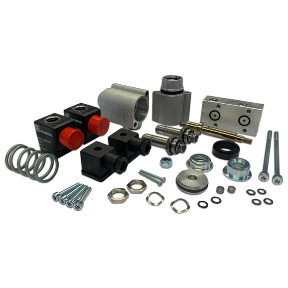 EP78 Kit 24V DC, To suit HDM18 & HDS15