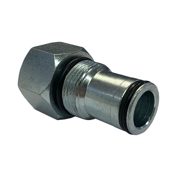 "Type-AE2 Carryover Fitting 3/4"""" for 90L GM"